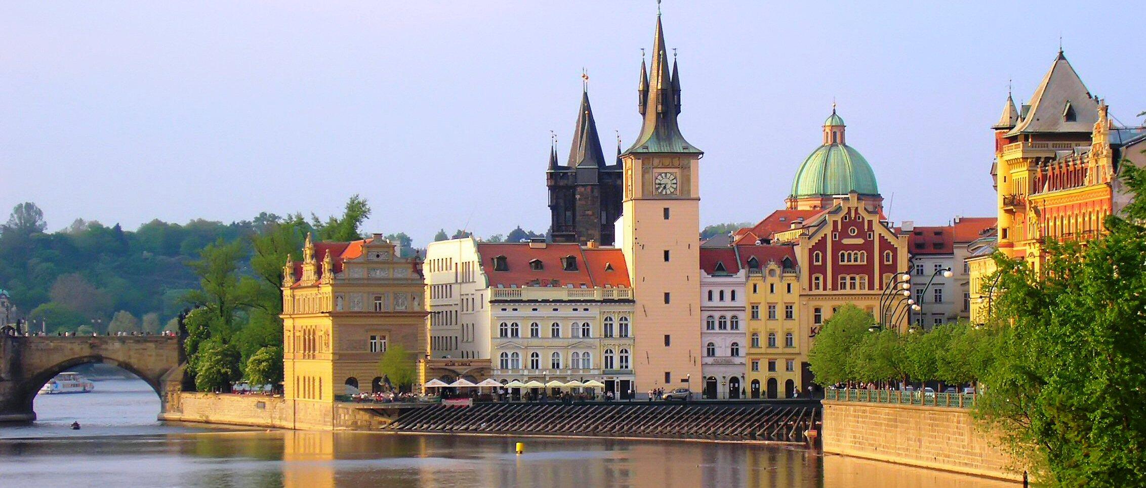 tourism in the czech republic